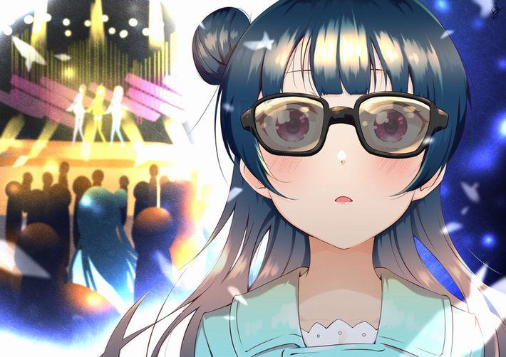 【イェェーイ】ライブ真っ最中なアイドル達の二次エロ画像【オタ芸オタ芸】【28】