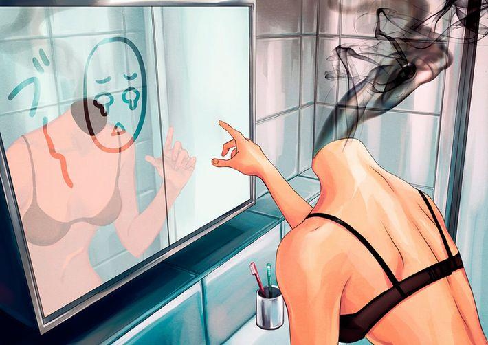 【セルフクンニ出来るね!】首が外せるデュラハン系女子の二次エロ画像【40】