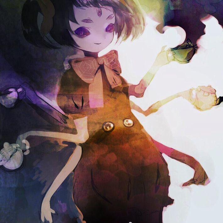 【Undertale】マフェット(Muffet)のエロ画像【アンダーテイル】【16】