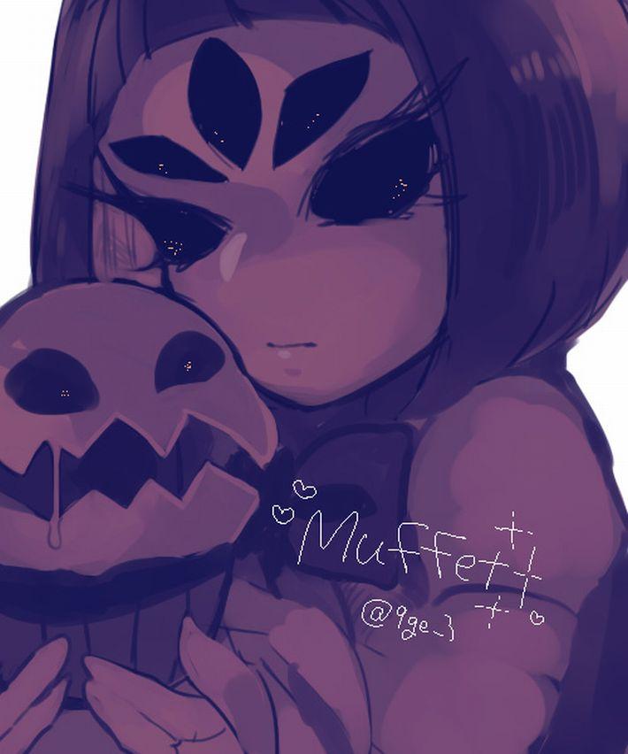 【Undertale】マフェット(Muffet)のエロ画像【アンダーテイル】【23】