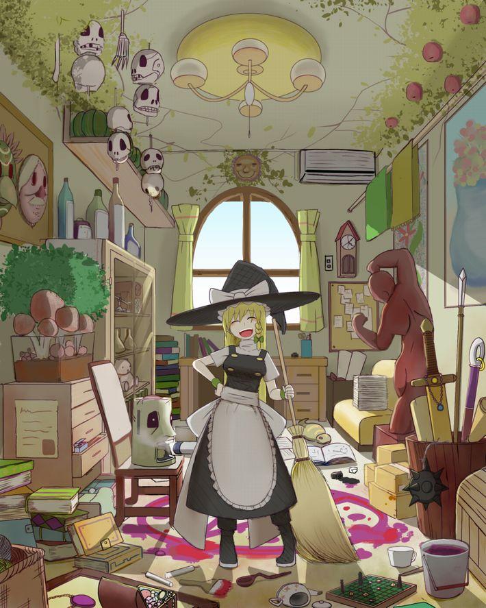 【あらかわいい】鳩時計と美少女の二次画像【いやよくみたらクソむかつく】【7】