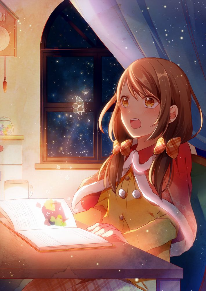 【あらかわいい】鳩時計と美少女の二次画像【いやよくみたらクソむかつく】【10】