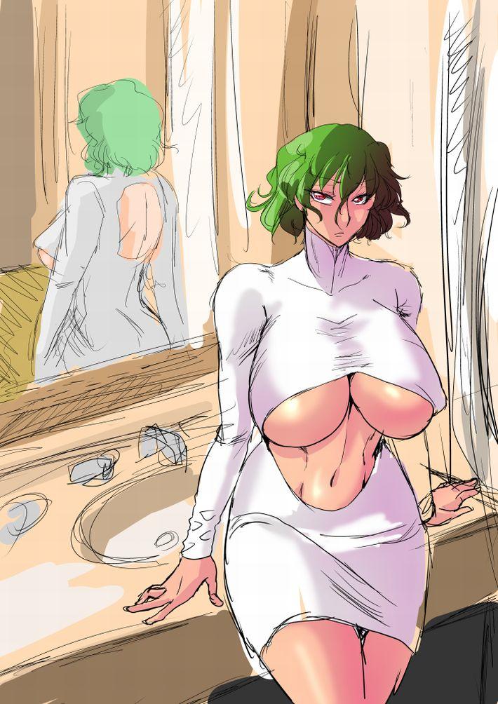 【着替えたり】洗面台の鏡の前の二次エロ画像【歯磨きしたり】【37】