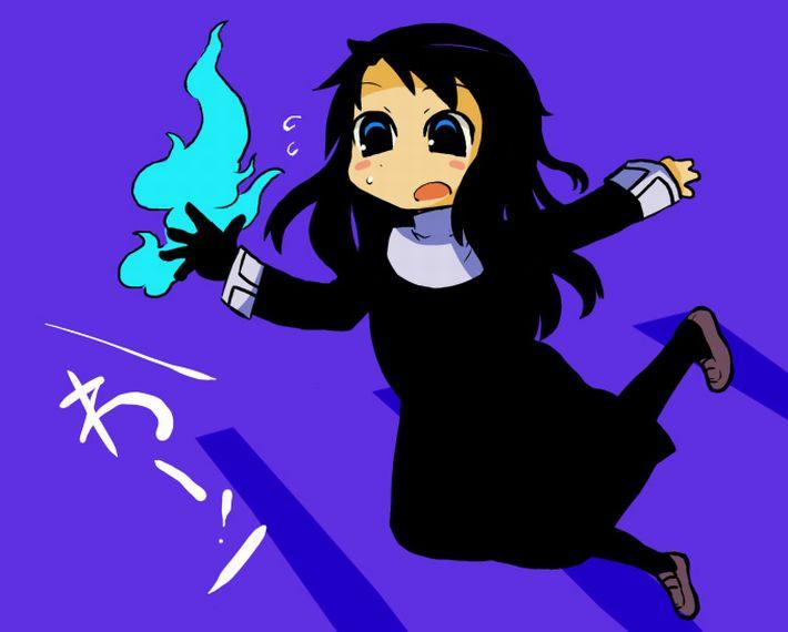 【空の境界】黒桐鮮花(こくとうあざか)のエロ画像【21】