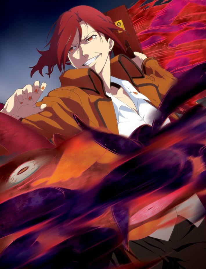 【空の境界】蒼崎橙子(あおざきとうこ)のエロ画像【42】