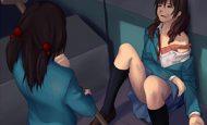 【ストレートに可哀想】性的じゃないイジメをされてる女の子の二次画像