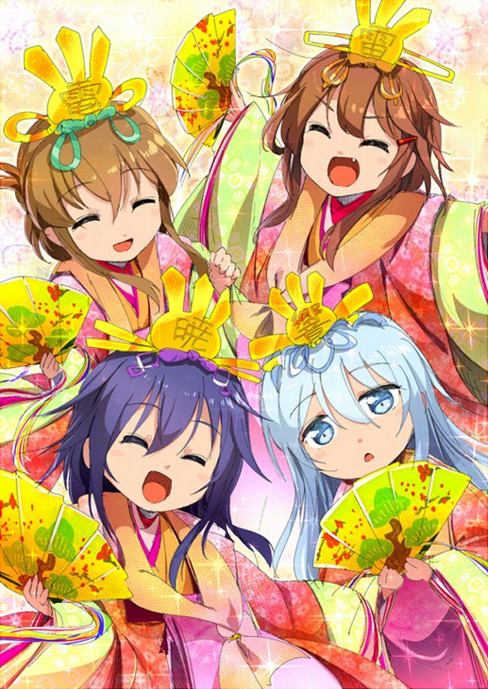 【ぼんぼりってナニ?】ひな祭りを楽しむ美少女達の二次画像【37】