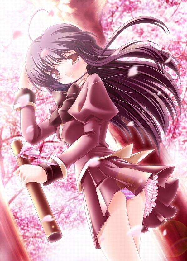 【雨や風寒さに負けず】卒業式と制服美少女の二次エロ画像【あの木は強く育つだろう】【4】