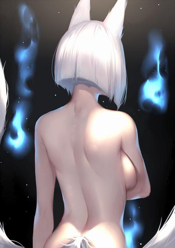 【アズールレーン】加賀(かが)のエロ画像【アズレン】【18】