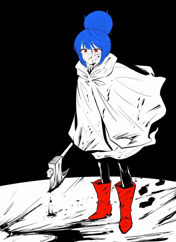【ゆるキャン△】志摩リン(しまりん)のエロ画像【41】