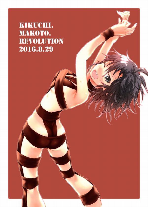 【ダイスケ的にも】T.M.Revolution「HOT LIMIT」の格好してる女子達の二次エロ画像【オールオッケー!】【23】