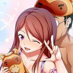 【アイカツ!】紫吹蘭(しぶきらん)のエロ画像