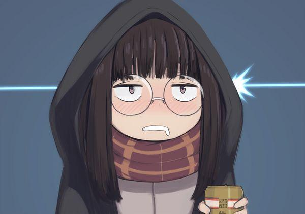 【エサヒィ~】缶ビール飲んでる女の子の二次エロ画像【スープゥードゥラァァァ~~イィ】【38】