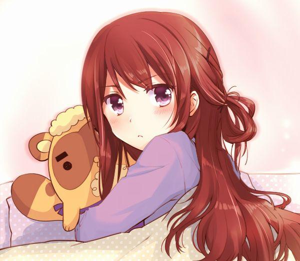 【アイカツ!】紫吹蘭(しぶきらん)のエロ画像【12】
