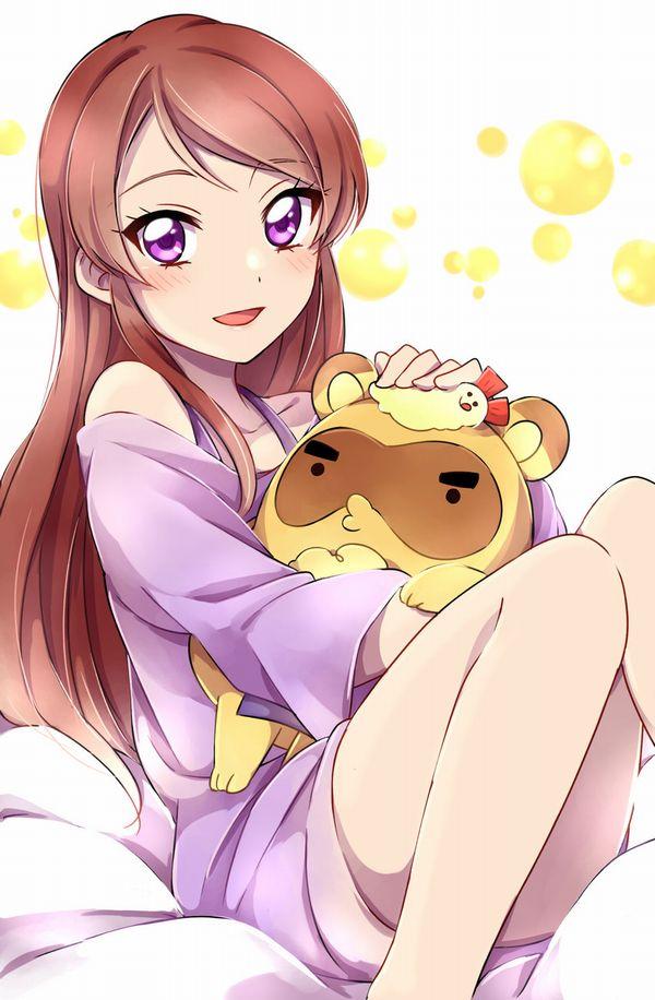 【アイカツ!】紫吹蘭(しぶきらん)のエロ画像【13】