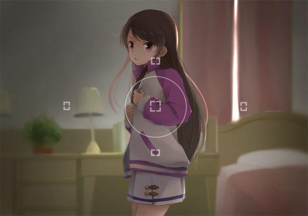 【アイカツ!】紫吹蘭(しぶきらん)のエロ画像【17】