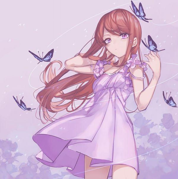【アイカツ!】紫吹蘭(しぶきらん)のエロ画像【29】