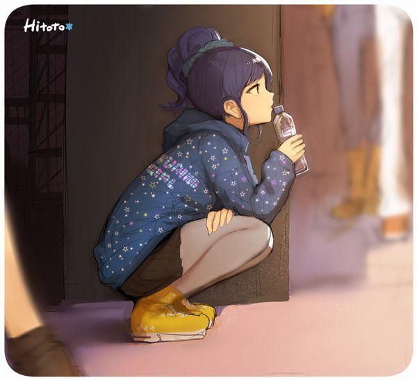 【アイカツ!】霧矢あおい(きりやあおい)のエロ画像【36】