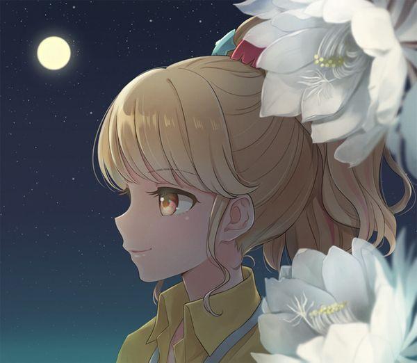 【アイカツ!】夏樹みくる(なつきみくる)&神谷しおん(かみやしおん)のエロ画像【22】
