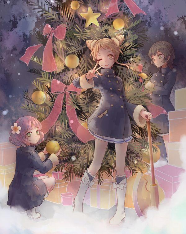 【アイカツ!】夏樹みくる(なつきみくる)&神谷しおん(かみやしおん)のエロ画像【47】