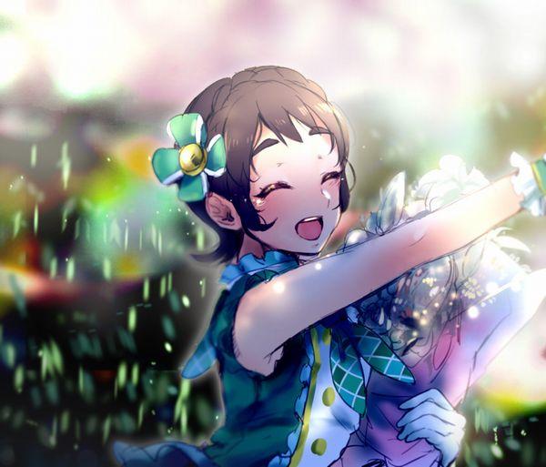 【アイカツ!】夏樹みくる(なつきみくる)&神谷しおん(かみやしおん)のエロ画像【50】