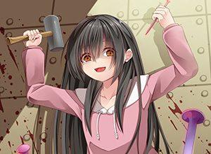 【ハンマーカンマー】ハンマーを装備した女子達の二次画像