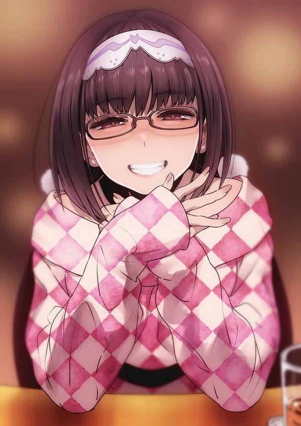 【Fate/GrandOrder】刑部姫(おさかべひめ)のエロ画像【38】