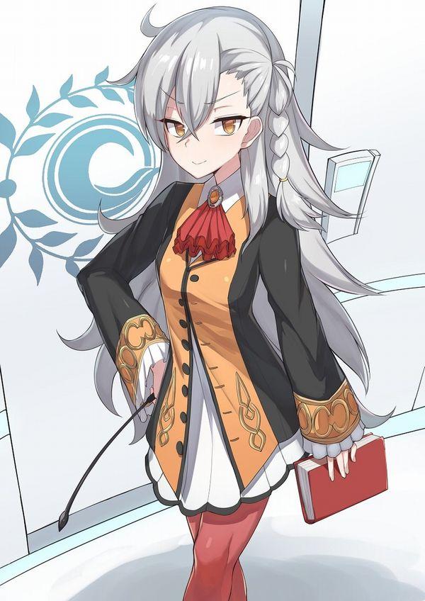 【Fate/GrandOrder】オルガマリー・アニムスフィアのエロ画像【43】