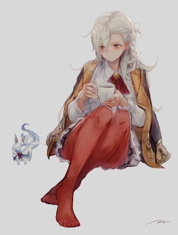 【Fate/GrandOrder】オルガマリー・アニムスフィアのエロ画像【47】