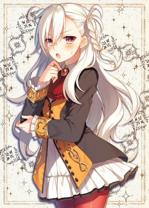 【Fate/GrandOrder】オルガマリー・アニムスフィアのエロ画像【48】