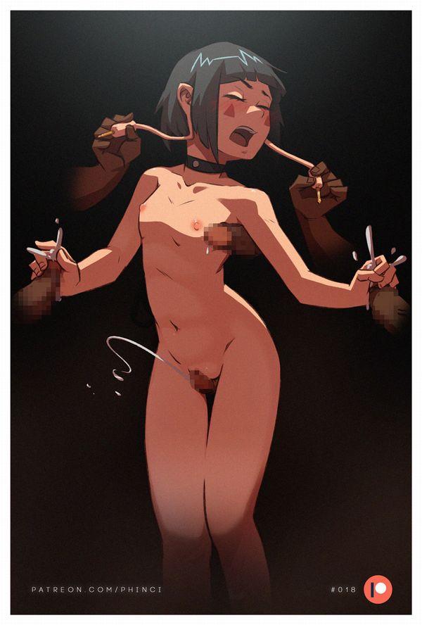 【僕のヒーローアカデミア】耳郎響香(じろうきょうか)のエロ画像【ヒロアカ】【2】