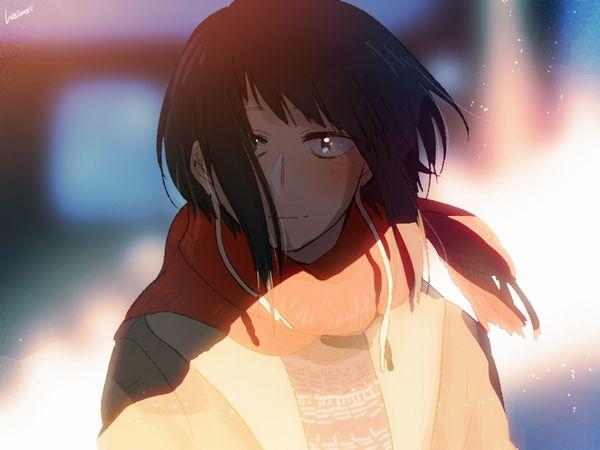 【僕のヒーローアカデミア】耳郎響香(じろうきょうか)のエロ画像【ヒロアカ】【34】
