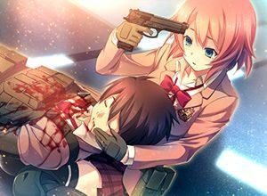 【ペルソナ!?】自分の頭を銃で撃ってる女の子達の二次画像