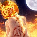 【燃える闘魂】なんか暑苦しい二次エロ画像