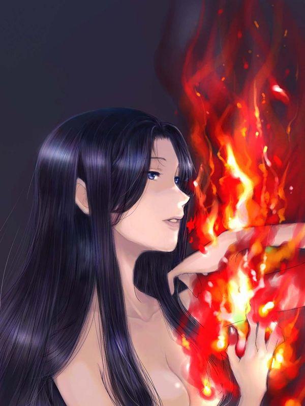 【燃える闘魂】なんか暑苦しい二次エロ画像【17】