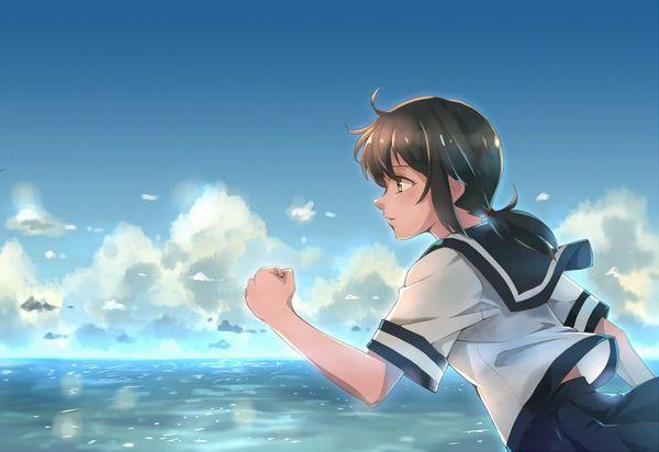 【艦これ】吹雪(ふぶき)のエロ画像【艦隊これくしょん】【49】