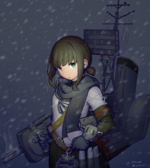 【艦これ】吹雪(ふぶき)のエロ画像【艦隊これくしょん】【67】