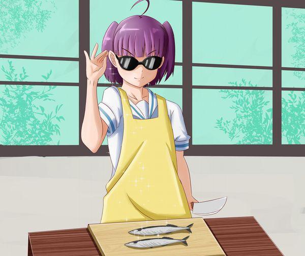 【ソルトベイ】インスタ女子が料理に塩を振ってる二次画像【塩振りおじさん】【10】