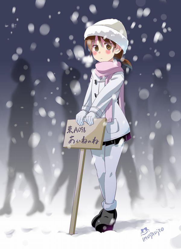 【艦これ】白雪(しらゆき)のエロ画像【艦隊これくしょん】【48】