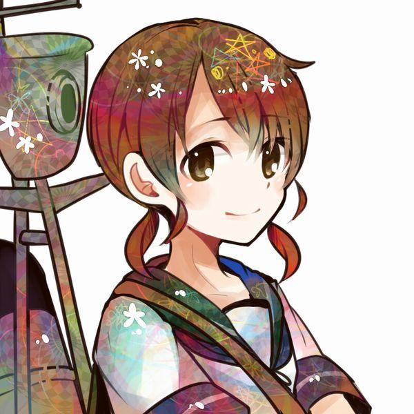 【艦これ】白雪(しらゆき)のエロ画像【艦隊これくしょん】【63】