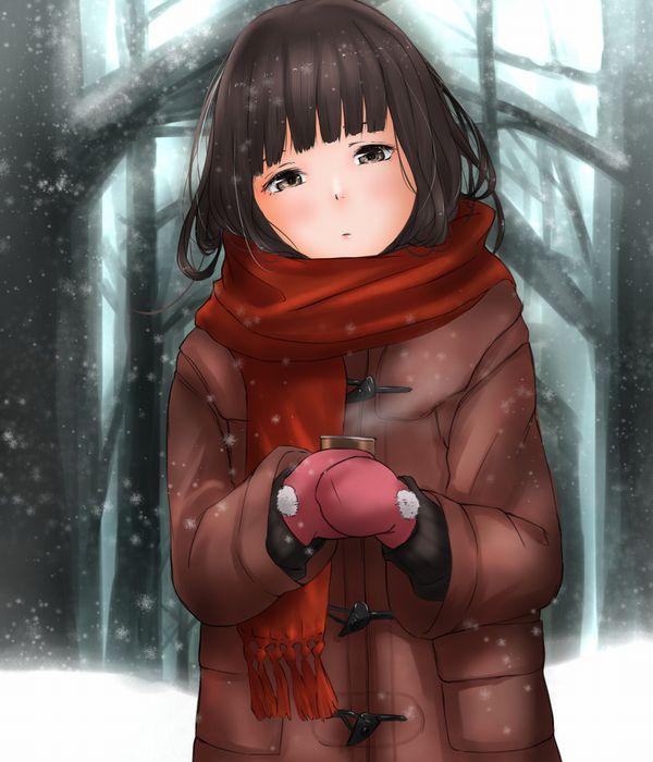 【艦これ】初雪(はつゆき)のエロ画像【艦隊これくしょん】【65】