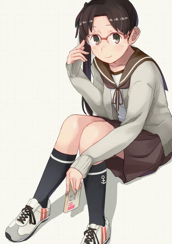 【艦これ】綾波(あやなみ)のエロ画像【艦隊これくしょん】【15】