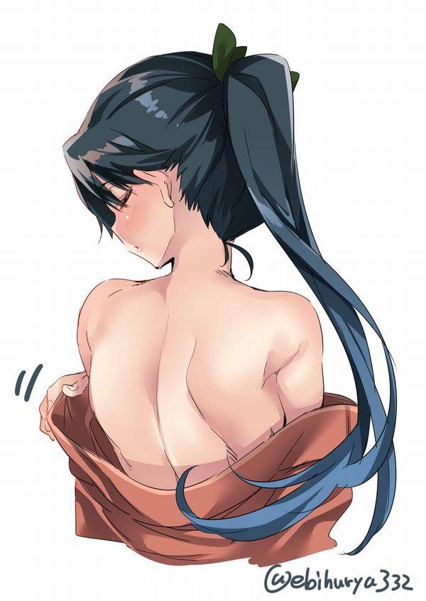 【艦これ】鳳翔(ほうしょう)のエロ画像【艦隊これくしょん】【20】