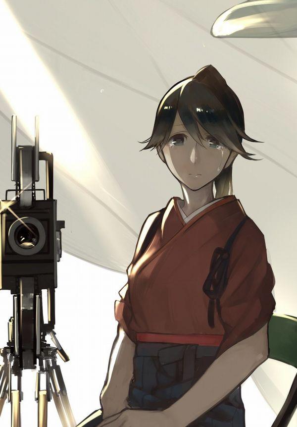 【艦これ】鳳翔(ほうしょう)のエロ画像【艦隊これくしょん】【34】