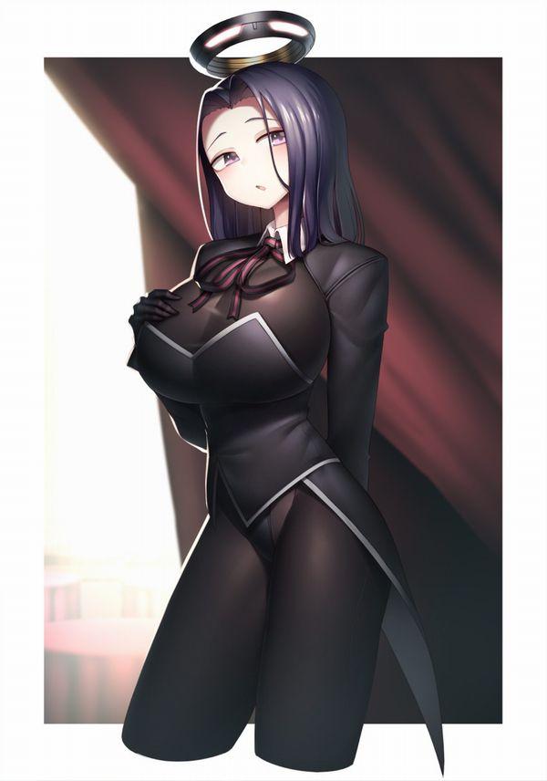 【艦これ】龍田(たつた)のエロ画像【艦隊これくしょん】【41】