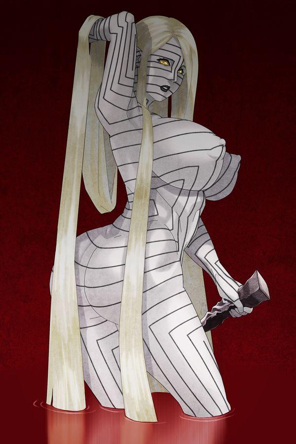 【D×2真・女神転生 リベレーション半年記念】女悪魔達の二次エロ画像【17】