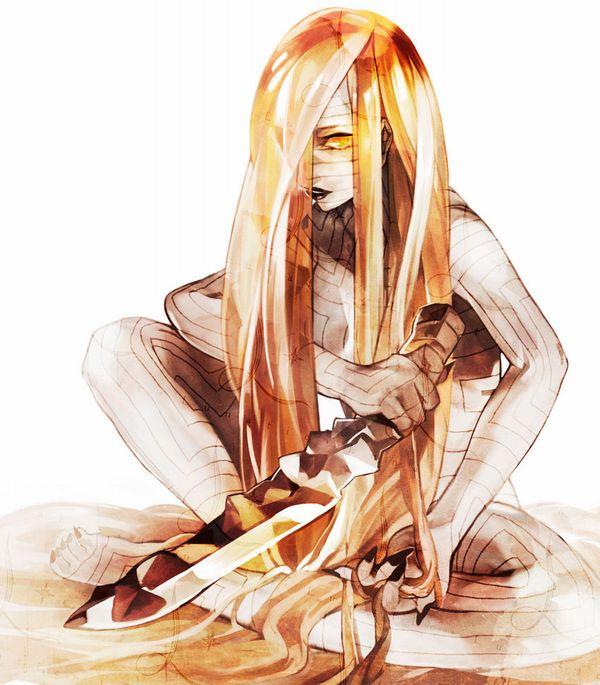 【D×2真・女神転生 リベレーション半年記念】女悪魔達の二次エロ画像【25】