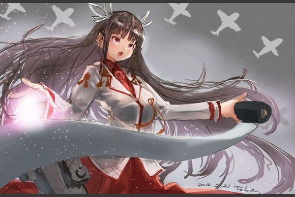 【艦これ】飛鷹(ひよう)のエロ画像【艦隊これくしょん】【61】