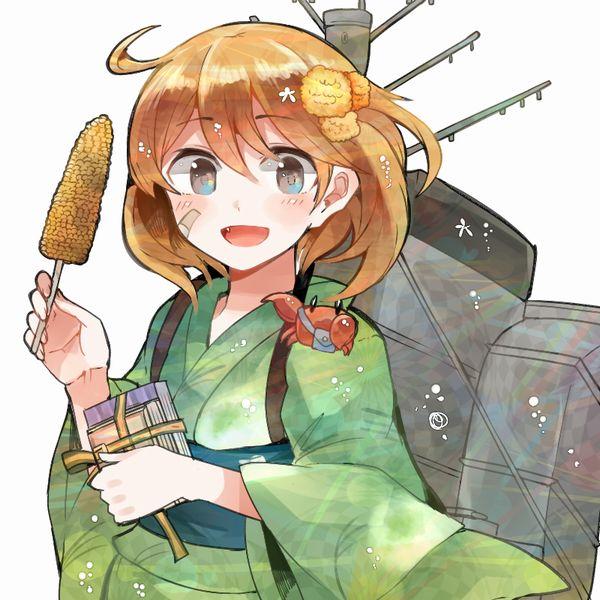 【艦これ】朧(おぼろ)のエロ画像【艦隊これくしょん】【52】