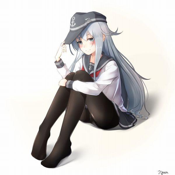 【艦これ】響(ひびき)のエロ画像【艦隊これくしょん】【63】